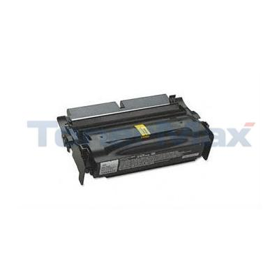 LEXMARK T430 TONER CARTRIDGE BLACK